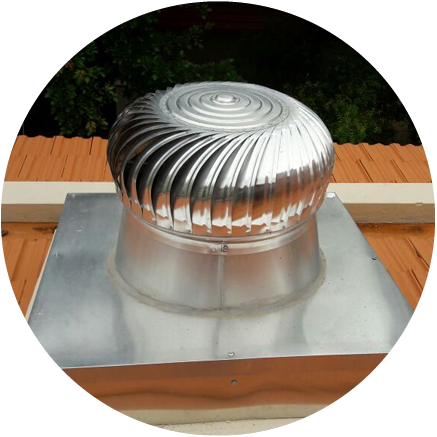 Industrial Ventilation Fan Manufacturers